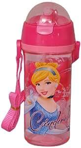 Cinderella Sipper Bottle, Multi Color