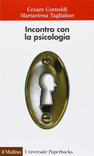 Incontro con la psicologia