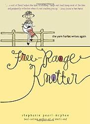 Free Range Knitter: The Yarn Harlot Writes Again