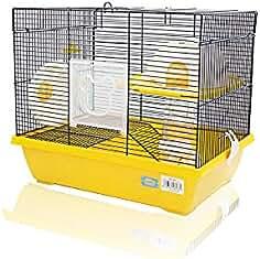 Amazon.es: jaula hamster - Amazon Prime