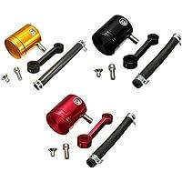 Kongqiabona CNC Lever Handle Hydraulic Clutch Brake Pump Master Cylinder Motorcycle Racing