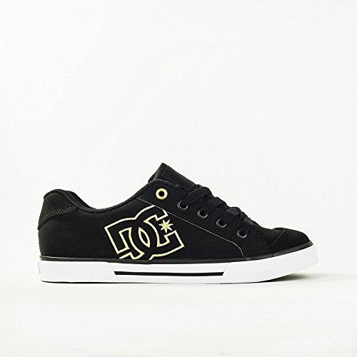 Urban Classics Chaussures Runner Légère Avancée, Farbe: Noir / Noir Größe: 46