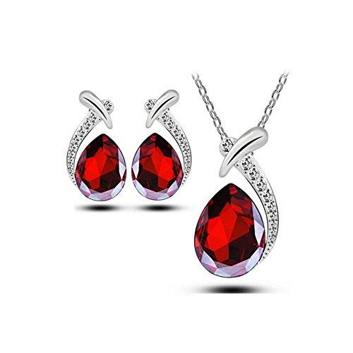 swarovski-elements-juego-de-joyas-con-cristales-swarovski-diseno-en-forma-de-gota-color-rojo