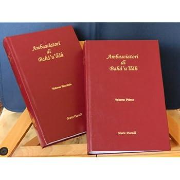 Ambasciatori Di Bahá'u'lláh