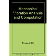 Mechanical Vibration Analysis and Computation