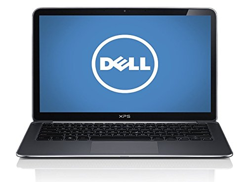 Dell XPS 13 9343 (Ci5 5th Gen/8GB RAM/256GB SSD/Int Grap/Windows 10) image