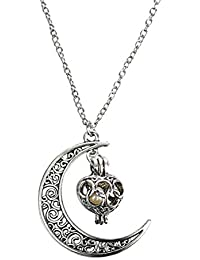 Peora Silver Alloy Pendant For Women