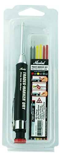 markal-96264-trades-marker-dry-starter-pack-1-lapiz-trades-marker-dry-1-pack-de-recambios-graphitegr