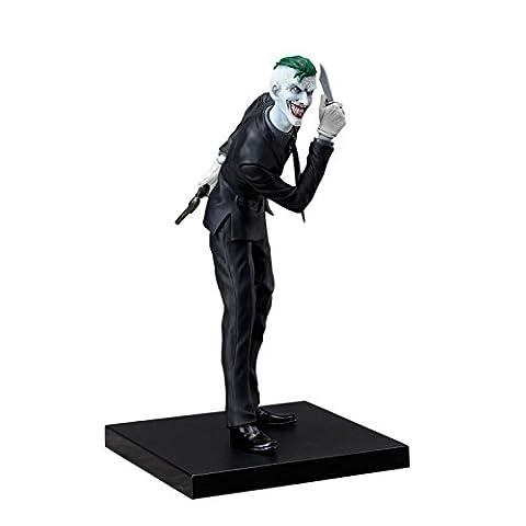 DC Comics The Joker ARTFX PVC Statue 1:10 mit Sockel