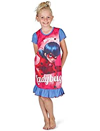 89a7749a4f Disney Camicia da Notte per Bambina A Manica Corta | Vestiti per Ragazza  Stampa Il Re