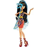 Monster High - Cleo de Nile (Mattel DNX20)