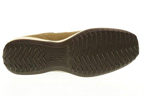 IGI&CO scarpe uomo sneakers basse 76936/00 TORTORA Tortora
