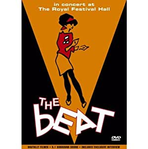 The Beat: In Concert At The Royal Festival Hall [DVD]