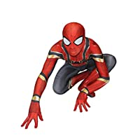 Carswill Pretend Play Cosplay Halloween Spandex Suit Costume Adult