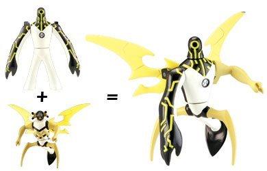 ben-10-ultimate-alien-figurines-chambre-de-creation-biotech-le-dard-import-uk