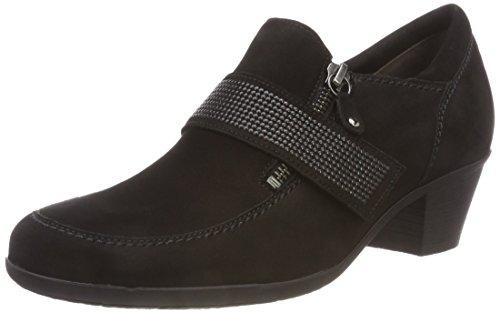 Gabor Shoes Damen Casual Pumps, (Schwarz 17), 43 EU