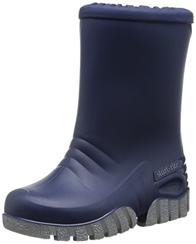 Start-rite Unisex Kids Baby Mud Buster Wellington Boots