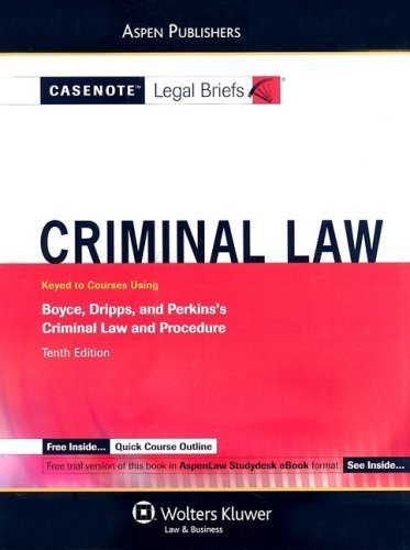 casenote-legal-briefs-criminal-law-keyed-to-boyce-and-perkins-by-casenote-legal-briefs-2008-03-17