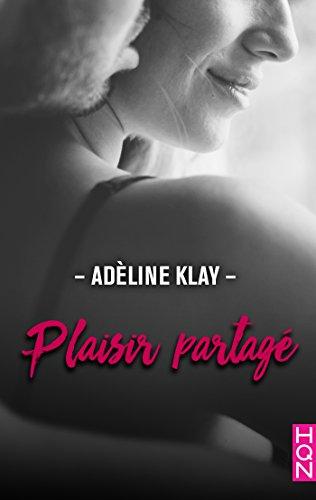 Plaisir partagé (HQN) par [Klay, Adèline]
