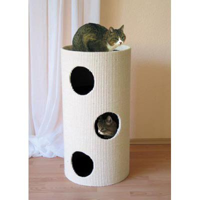 "katzeninfo24.de Cat Rondo ""made in Germany"" 535"