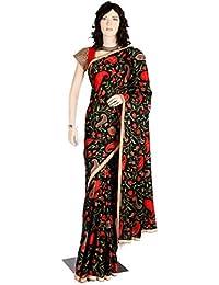 Ustaad - Sari - para Mujer