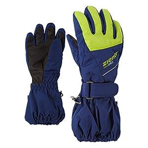 Ziener Kinder Lomo As(r) Glove Junior Ski-Handschuhe