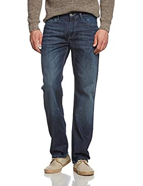 Cross Jeans Herren Relaxed Jeanshose New Antonio