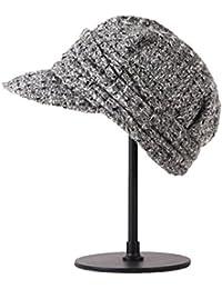 Categoría sombreros de mujer, Otoño otoño invierno lana sombrero Fedora poco hat mujer sombreros Sombrero de invierno,Ash