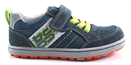 Vado Sneaker - Sid - blau atlantic deep Blau