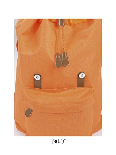 SOL´S Bags, Borsa a tracolla donna, arancione (Arancione) - LB01201 French Navy