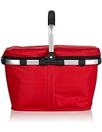 Reisenthel Panier d'épicerie Carrybag isotherme Rouge taille unique rouge