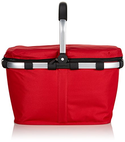 Reisenthel carrybag iso red