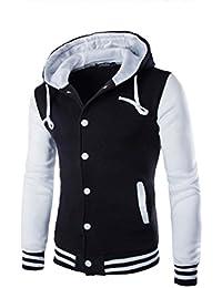 ca9e7409e9258a Suchergebnis auf Amazon.de für  weißer Kapuzenpulli und schwarz ...