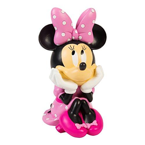 Disney Magical Beginnings - Hucha con diseño de Minnie Mouse