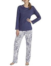 cfdae5dca67 Suchergebnis auf Amazon.de für: Pyjama - Calida / Nachtwäsche ...