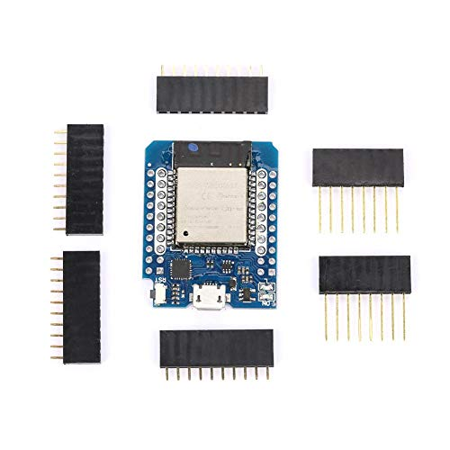 Mini ESP32 WiFi + Bluetooth Board 2 in 1 CPU Entwicklungsboard für Internet Dinge Bluetooth-cpu