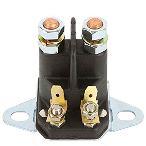 Chunyang 109081X 145673 Starter Elektromagnetische Relais Schalter für Briggs/Stratton Motor MTD Sears Craftsman MÄHER