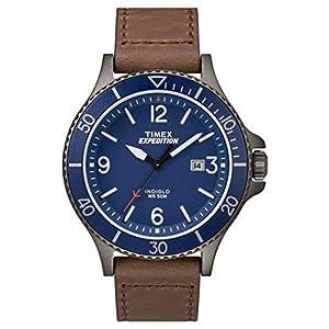Timex Expedition Ranger – Reloj para Hombre (43 mm)