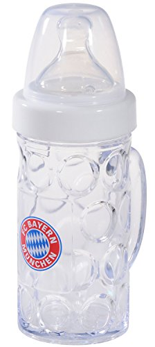 FC Bayern Trinkflasche