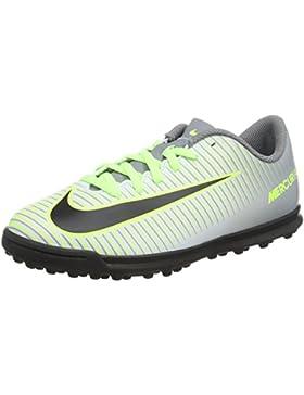 Nike Jungen Jr Mercurialx Vortex Iii Tf Fußballschuhe