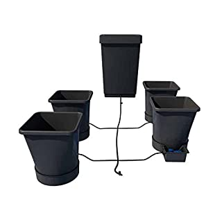 AutoPot XL 4 Pot Kit with 47ltr Reservoir