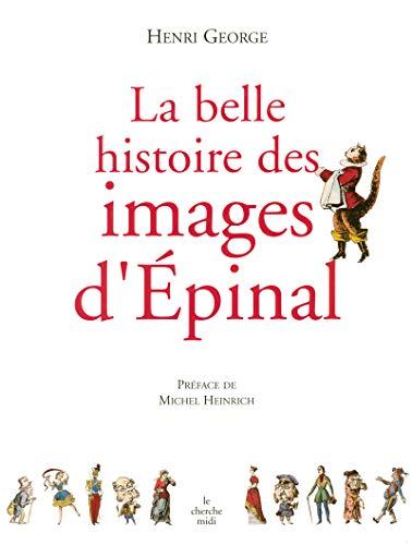La belle histoire des images d'Épinal