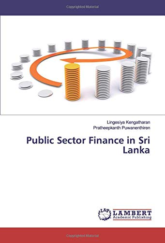 Public Sector Finance in Sri Lanka