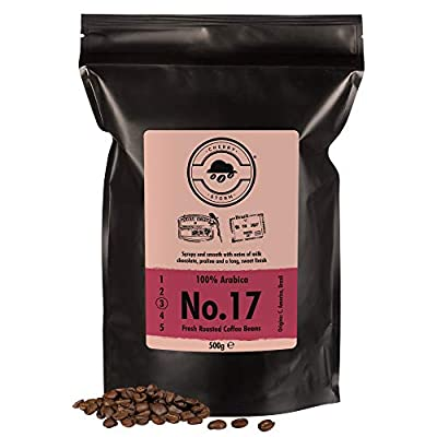 Cherry Storm No. 17 Blend 100% Arabica Coffee Beans from Cherry Storm