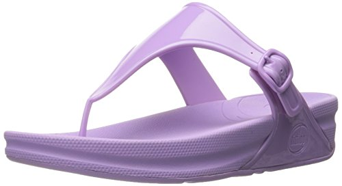 Dusty Lilac Di FitFlop Sandali Superjelly Dusty Lilac
