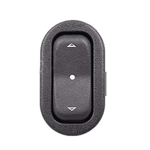 Schalter für Fensterheber 90561388 13363100 für 1998-2005 G A Schalter für Beifahrerseite Vorne Rechts mit Werkzeug zum Entfernen des Schalters