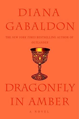 Dragonfly in Amber (Outlander) por Diana Gabaldon