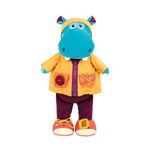 B. Toys 44833Animales Figura, Multicolor