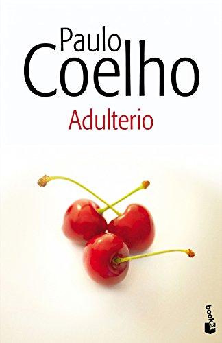 Adulterio (Biblioteca Paulo Coelho)