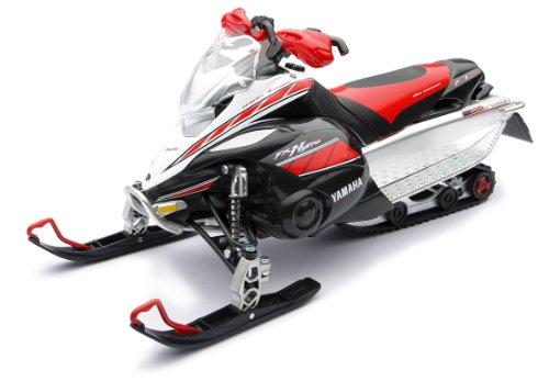 New Ray - 42897 - Vehicule Miniature - Moto Neige Yamaha Fx